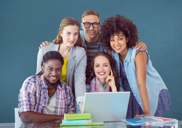 Los mejores lugares de trabajos para Jóvenes